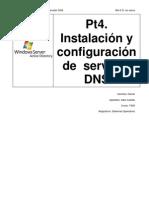 Tim3-01 Pt4 DNS