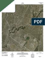 Topographic Map of Standart
