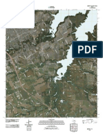 Topographic Map of Britton