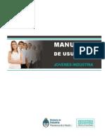 Manual de Usuario Web Capital Semilla