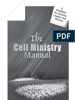 Cell Manual July 2012