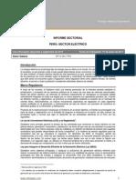 Sectorial Peru Electrico 201009