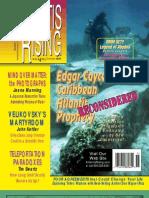 Atlantis Rising Magazine #30 - Edgar Cayce's Caribbean Atlantis Prophecy