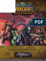 World of Warcraft - Lands of Mystery by Azamor