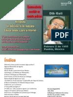 Revista Digital Nº8 Agosto de 2012 - Letras y Algo Más