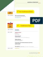 2012 MCPI Annual Conference Program