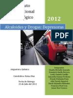 Informe Depresoras