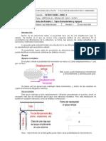 Nivel I - Guia de Estudio Nro 1 - Tipos Estructurales y Apoyos