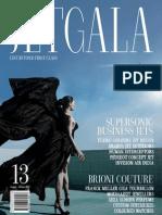 Jetgala Magazine Issue 13