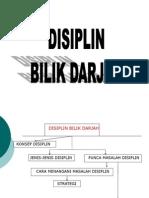 Disiplin Bilik Darjah