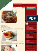 SoShiok.com - Divine Lamb at Latteria Mozzarella Bar - 02062012