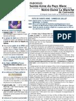 Bulletin SAPB&NDLB 120729