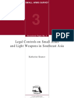 2001 08 OP3 Legal+Control+Small+Arms+Southeast+Asia