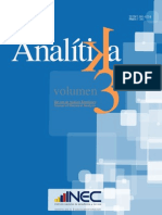 Analitika Vol 3