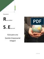 Protocolo de Responsabilidad Social Empresarial Guia Para Una Gestion Empresarial Integral