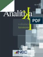 Analitika Vol 1