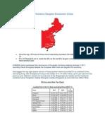 China Ports Star Performers Despite Economic Crisis