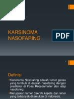 DT CA Nasofaring Ncit