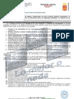 11e. TEMA 11 Policia Local Servicio Publico