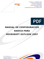 Manual Outlook 2007