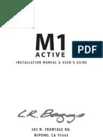 m1a Manual