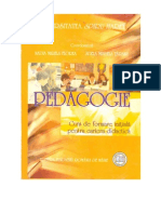 Manual Pedagogie an 2