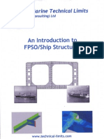 An Introduction to FPSO & Ship Structures
