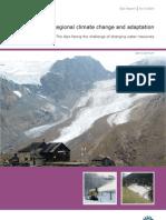 EEA Report 8-2009 Alps