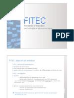 Présentation de FITEC