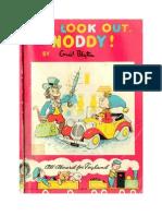 Blyton Enid Noddy 15 Do Look Out Noddy 1957