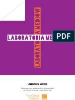 Laboratoria mediów