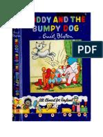 Blyton Enid Noddy 14 Noddy and the Bumpy Dog 1957