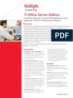 IP Office Server Edition SME7094