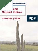 Jones - Memory and Material Culture