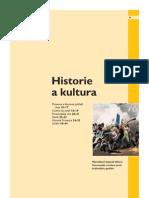 Ukázková kapitola - Historie a kultura