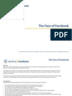Face of Facebook September 2008