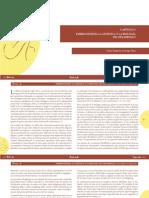 I Capítulo 1. Embriogenesis, la genética y la biología del desarrollo