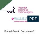 ibt_porquê gestão documental