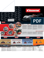Carrera Slot Cars - Catalogue / Katalog - 2007-2008