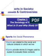 Ch01sports Sociology