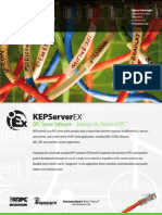 Brochure Kepware