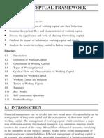 UNIT-1 Conceptual Framework