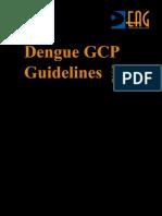 Dengue Gcp Guidelines