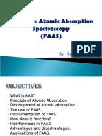 Flameless Atomic Absorption Spectroscopy1