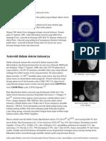 88 Asteroid