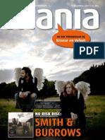 Mania 283 - 9 Dec 2011