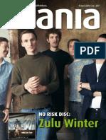 Mania 287 - 4 Mei 2012