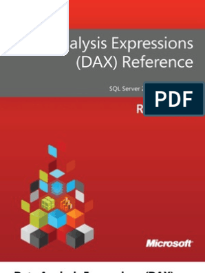 Data Analysis Expressions - DAX - Reference | Data Type