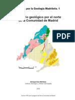 Geologia Sierra Norte