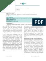 neurologia cosmetica medwave.2012.06